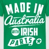 Australia Irish - Toddler Premium T-Shirt