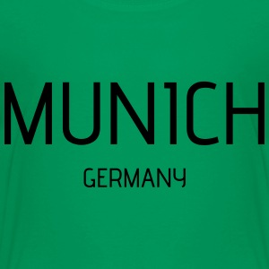 Munich - Toddler Premium T-Shirt