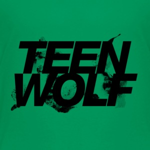 teen wolf - Toddler Premium T-Shirt