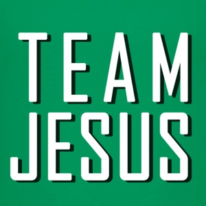 Team Jesus - Toddler Premium T-Shirt