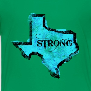 texas strong - Toddler Premium T-Shirt