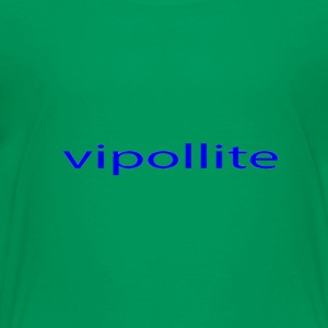 Vipolite Shirts - Toddler Premium T-Shirt