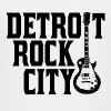 Detroit Rock City Guitar - Kids' Premium T-Shirt