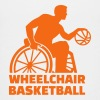 Wheelchair basketball - Kids' Premium T-Shirt