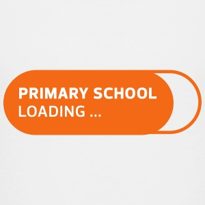 Primary School loading 08 - Kids' Premium T-Shirt