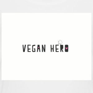 Vegan Hero - Kids' Premium T-Shirt