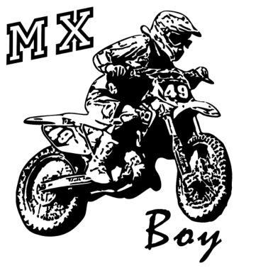 Yamaha Mx Logo