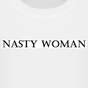 Nasty Woman T-Shirt - Kids' Premium T-Shirt