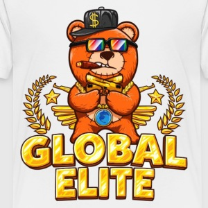 Global Elite - Kids' Premium T-Shirt