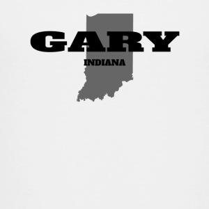 INDIANA GARY US STATE EDITION - Kids' Premium T-Shirt