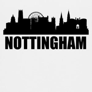 Nottingham Skyline - Kids' Premium T-Shirt