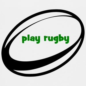 play Rugby - Kids' Premium T-Shirt