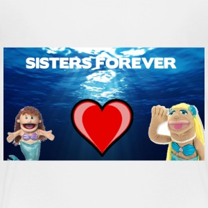 Sisters Forever Gear - Kids' Premium T-Shirt