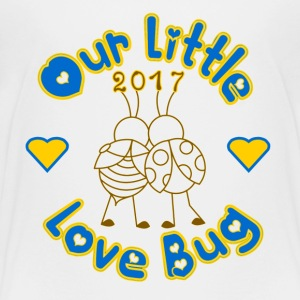 Our Little Love Bug - Kids' Premium T-Shirt