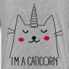 Caticorn - Kids' Premium T-Shirt