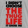 I DIDN'T CHOOSE THE THUG LIFE. IT CHOSE ME - Kids' Premium T-Shirt