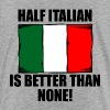 Half Italian Is Better Than None - Kids' Premium T-Shirt