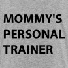 Mommy's personal trainer - Kids' Premium T-Shirt