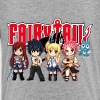 The Great Demon Group of Fairy Tail Anime - Kids' Premium T-Shirt