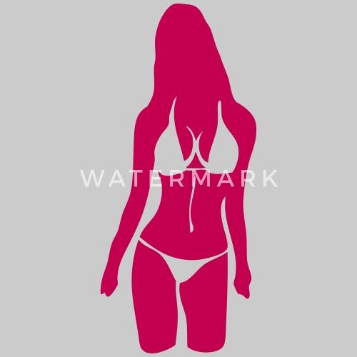 69f2c22fb342 super sexy girl bikini beautiful lovely Kids  Premium T-Shirt   Spreadshirt