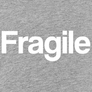 Fragile Clothing for Fragile individuals. - Kids' Premium T-Shirt