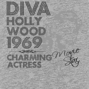 Hollywood actress - Kids' Premium T-Shirt