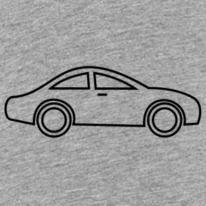 Car - Kids' Premium T-Shirt