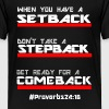 Setbacks to Comebacks - Kids' Premium T-Shirt