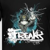 Little Freak Mascotte - Kids' Premium T-Shirt