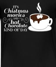 Funny Christmas Movies Chocolate Quotes Xmas Gift Kids