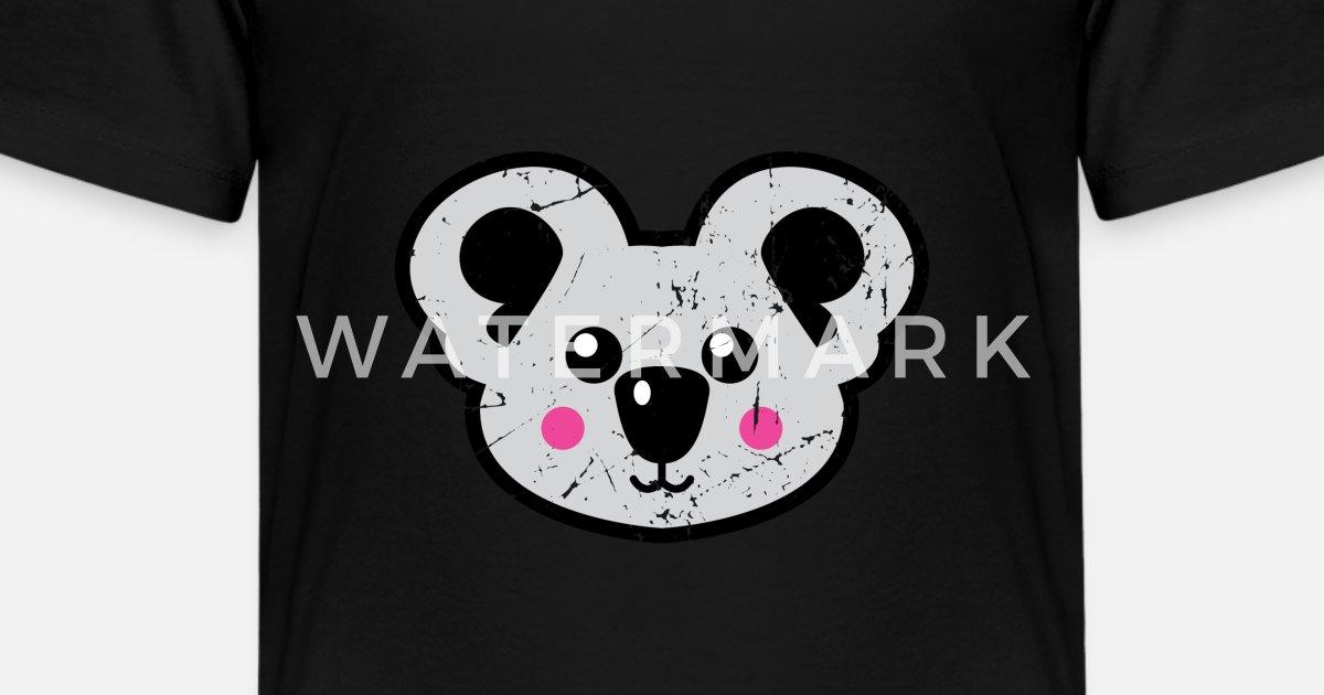 85de8783 Koala bear gift tree Australia sweet Kids' Premium T-Shirt   Spreadshirt