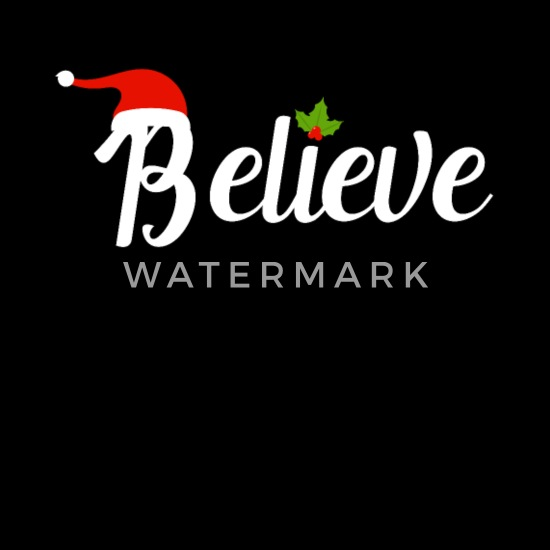 Jesus Christmas Quote.Believe Important Quote For Christmas And Jesus Kids