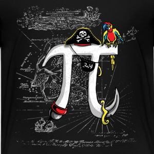 Pirate Pi Day 1