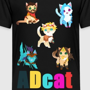 Adcat - Kids' Premium T-Shirt