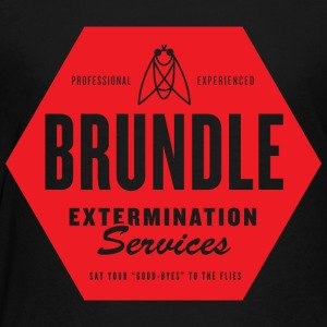 Brundle Extermination - Kids' Premium T-Shirt