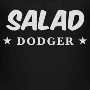 SALAD DODGER - Kids' Premium T-Shirt