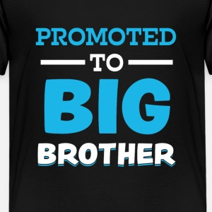 Funny Boys Promoted to Big Brother Shirt