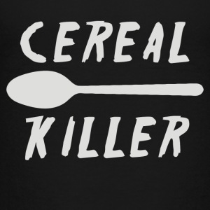 Cereal Killer - Kids' Premium T-Shirt