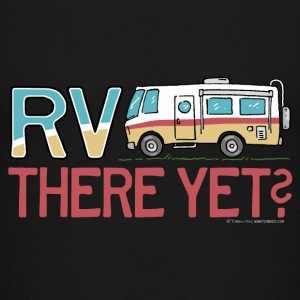 RV There Yet