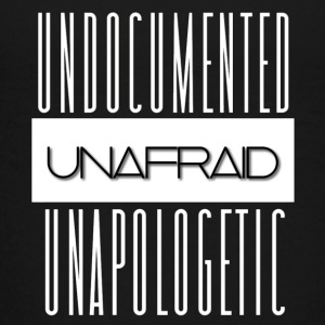 UNDOCUMENTED - Kids' Premium T-Shirt