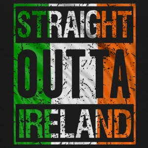 straight outta ireland - Kids' Premium T-Shirt