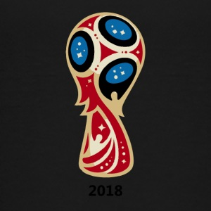 World Cup 2018 Russia - Kids' Premium T-Shirt