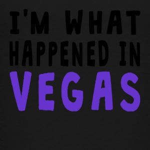 I'm What Happened In Vegas - Kids' Premium T-Shirt