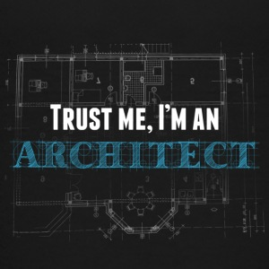 Architect - Kids' Premium T-Shirt