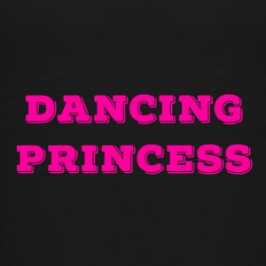 Dancing Princess - Kids' Premium T-Shirt