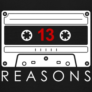 13 reasons why - Kids' Premium T-Shirt