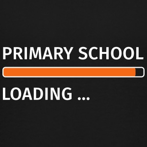 Primary School loading - Kids' Premium T-Shirt