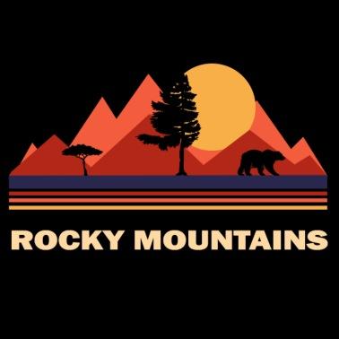 Death Valley National Park Kids Longsleeve Shirt