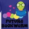 Future Bookworm Kids Reading Baby & Toddler Shirts - Kids' Premium T-Shirt