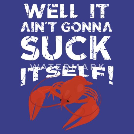 2817aebce Funny Novelty Gift For Crawfish Lover Kids' Premium T-Shirt ...
